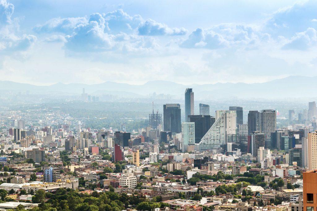 Optimización del espacio urbano - Humberto Armenta